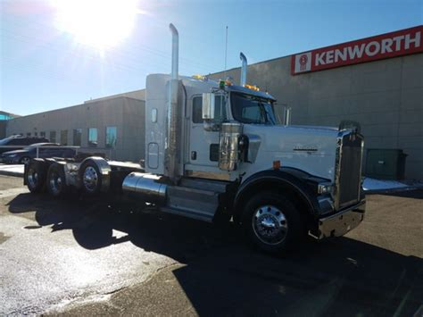 2011 kenworth trucks for 2011 kenworth w900 conventional trucks for sale 16 used