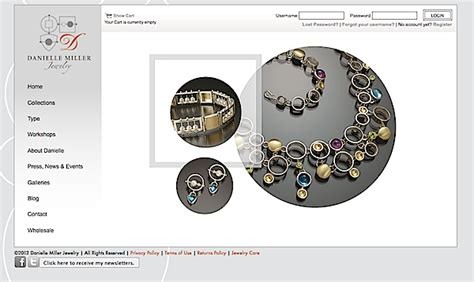 own jewelry to sell how to build your own website to sell your jewelry the