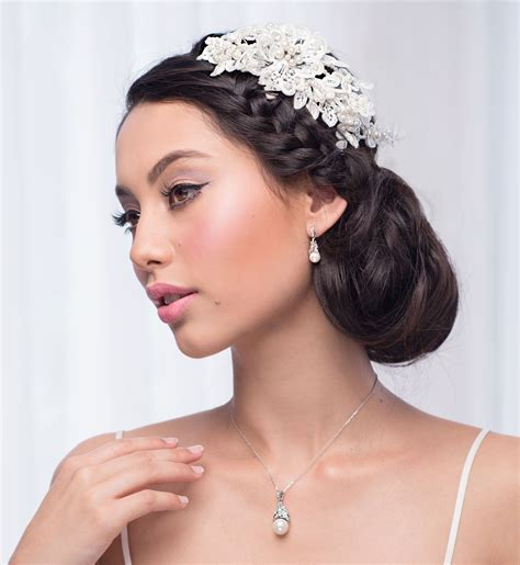 Wedding Hair Accessories Canberra Bridal Jewellery Bridal Headpieces
