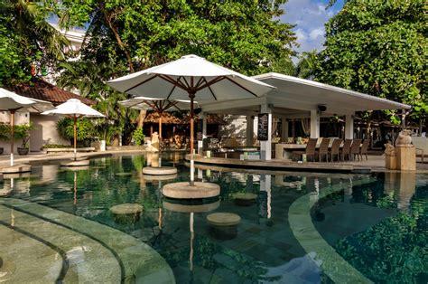 Bali Garden Resort by Swimming Pools Bali Garden Resort A Hotel