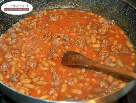 cucinare i gnocchi gnocchi salsicce e fagioli cucinare it