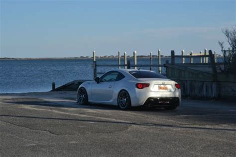 scion frs with turbo find used scion frs with blown turbo kit in east