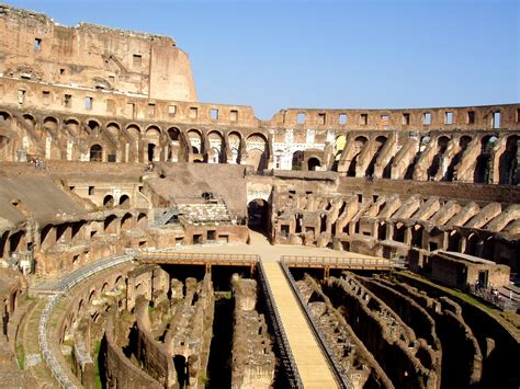 rome a history in colosseum rome art drag 233 e culture art blog