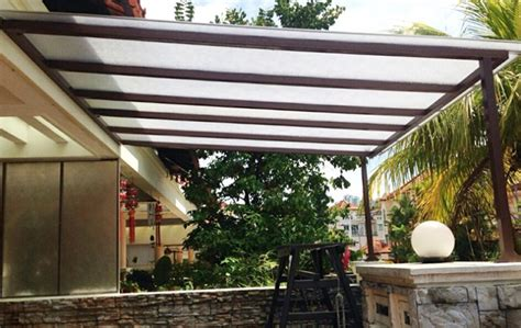 Awning Sales Polycarbonate Roof Elite Deco