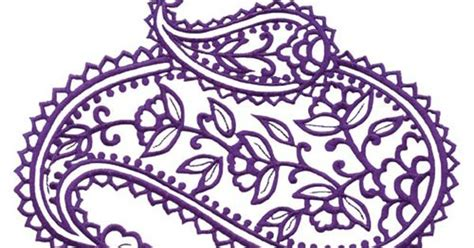 pictures of paisley designs paisley outline the next
