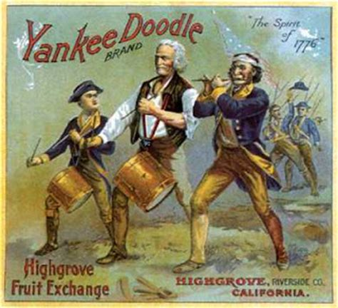 yankee doodle s s name cool stuff for esl students yankee doodle dandy