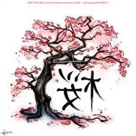 cherry blossom tree drawing outline www pixshark com