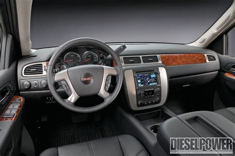 Gmc Interior gmc interior pictures to pin on pinsdaddy