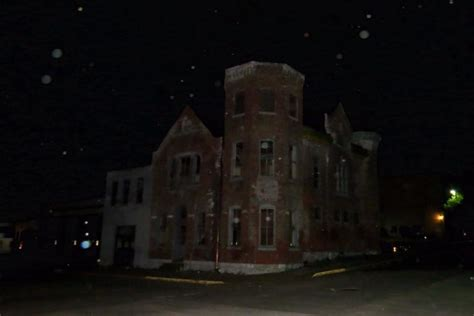 haunted houses in joplin mo here are 14 haunted attractions you must experience this fall