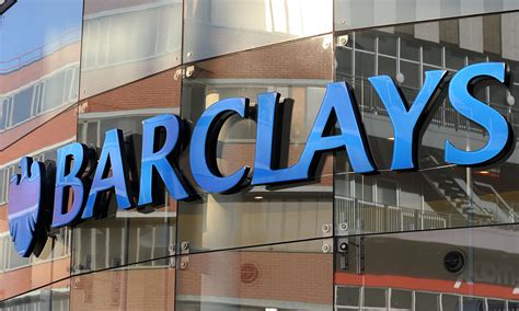 barcley bank barclays blasted catastrophic theft of thousands of