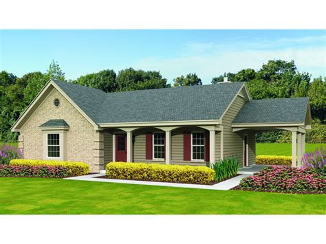 traditional ranch house plans delshire traditional ranch home plan 087d 1680 house