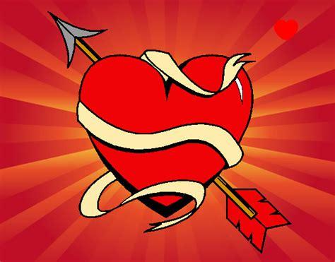 imagenes de corazones flechados top corazones flechados imagenes images for pinterest tattoos