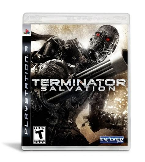 Ps3 Co Op by Co Optimus Terminator Salvation Playstation 3 Co Op
