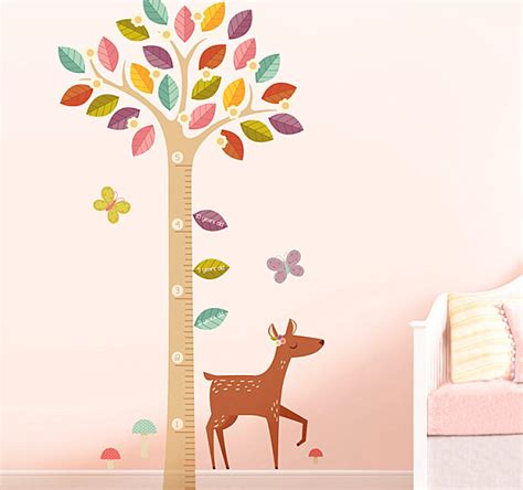 Wall Decals Baby Nursery Nursery Wall Decals With Modern Flair
