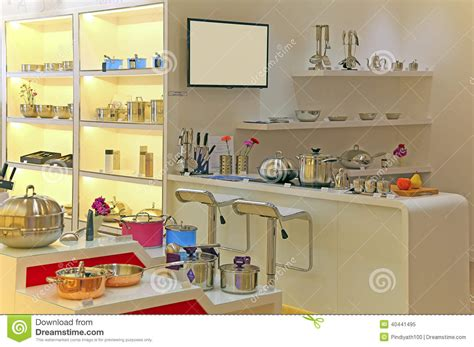 shop kitchen appliances home appliances store stock photo image 40441495