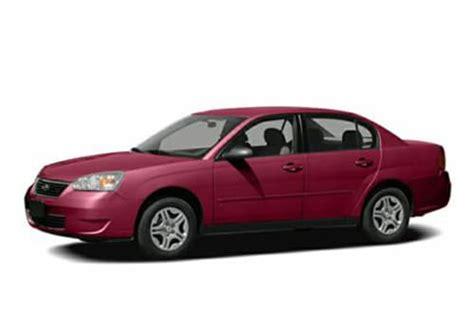 Recall On Pontiac G6 by Recall Alert 2006 2007 Chevrolet Malibu And Malibu Maxx
