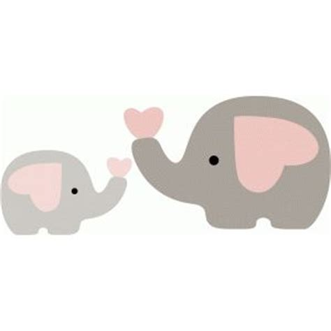 baby elephant template 25 best ideas about elephant template on