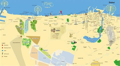 hd resort map map of dubai hd wallpaper map pictures