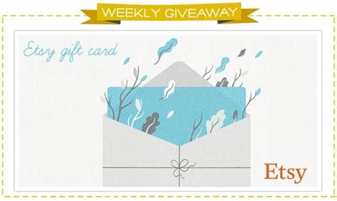 Win Etsy Gift Card - win an etsy gift card spoonflower blog