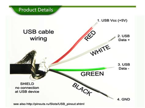 high speed black color am to af 15m usb 2 0 active