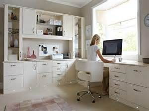 White Home Office Desks 8 Great Ideas On Increasing Productivity In Your Home Office