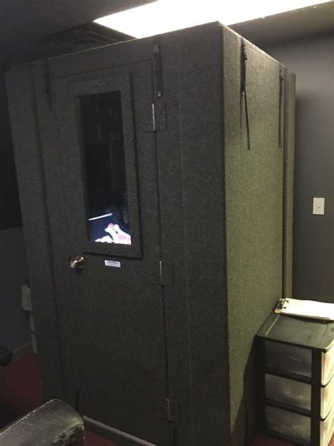 whisper room professional recording booth whisper room vocal booth business equipment in az