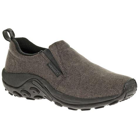 s merrell 174 jungle moc ruck slip on shoes 591222