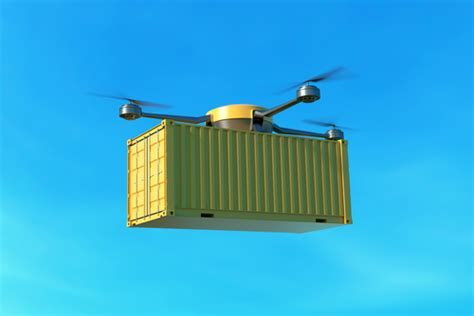 drones the new frontier of air freight specialty freight services inc