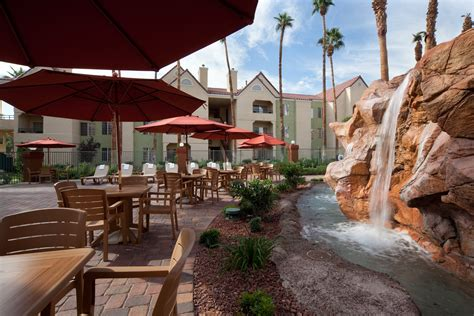 holiday inn club vacations makes rentals available at las