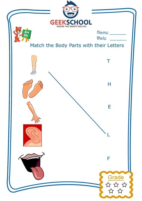 three letter parts 42 best images about parts of the on all 1669