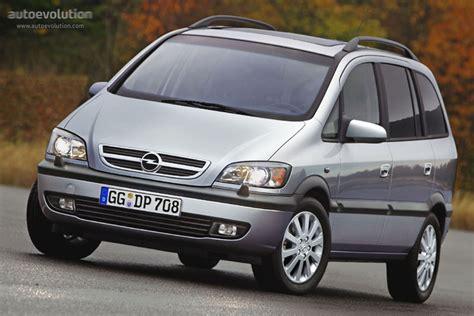 opel zafira 2003 opel zafira specs photos 2003 2004 2005 autoevolution