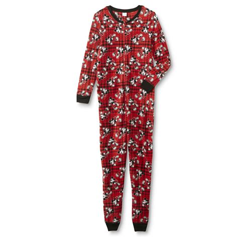 Pajamas Mickey Pp by Disney Mickey Mouse S One Pajamas