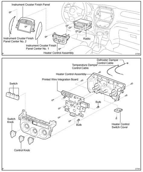 automotive repair manual 2007 toyota rav4 parental controls service manual 1997 toyota rav4 remove dashboard 1997 toyota rav4 4wd interior photos