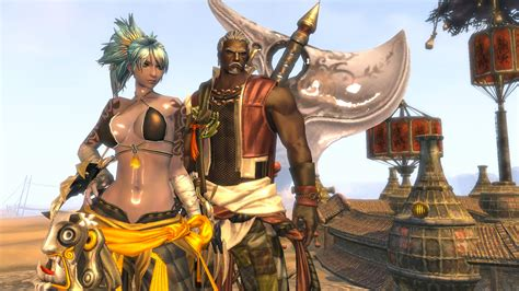 Blade And Soul blade and soul ps4 torrents