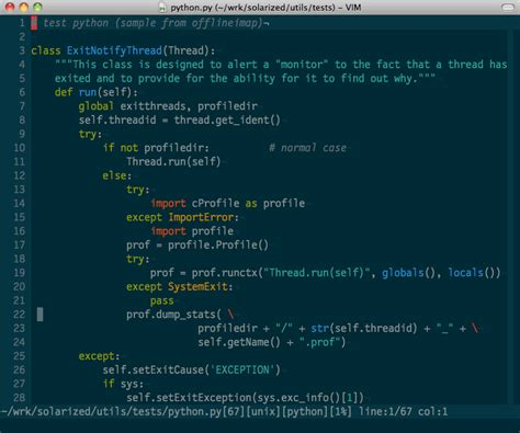 themes java c1 background as well as colors are wrong in console vim