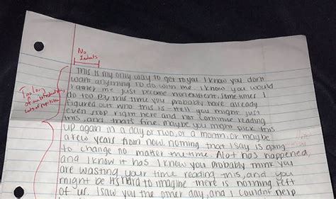 Apology Letter After Suspension Suspension Dropped For Ucf Student Who Graded Ex S Apology Letter Blogs