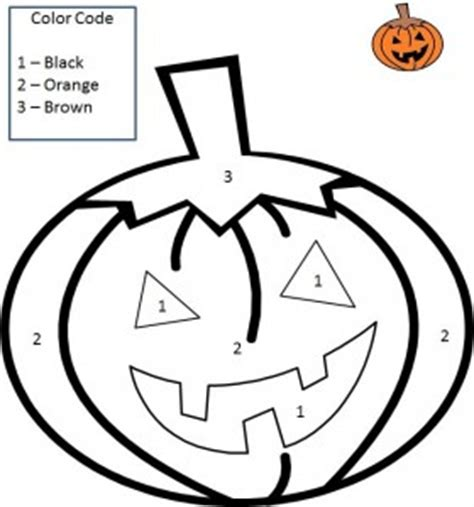 halloween coloring pages pre k free printable halloween worksheet for kids crafts and