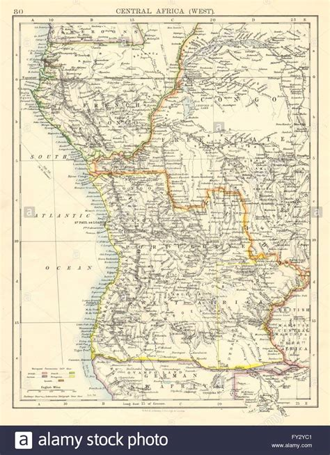 travels in west africa congo francais corisco and cameroons books colonial central africa congo free state