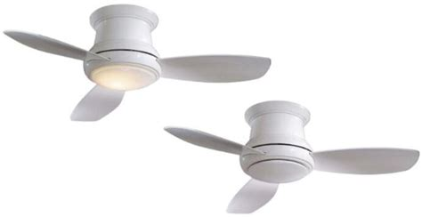 44 inch flush mount ceiling fans ultra guide to choose best ceiling fans for home tips