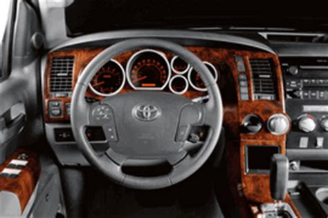 Toyota Tundra Interior Accessories by Toyota Tundra Interior Accessories