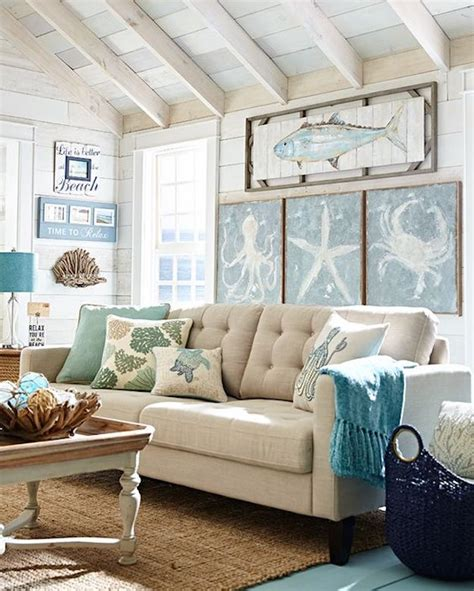 Coastal Living Room Ideas Stunning Coastal Living Room Design Ideas Living Room Ideas