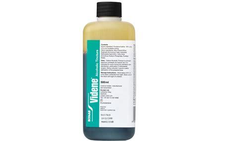 Antiseptic Liquid One Med Aseptic Gel Sanitizer 500 Ml 18 videne antiseptic solution 500ml x 1 world