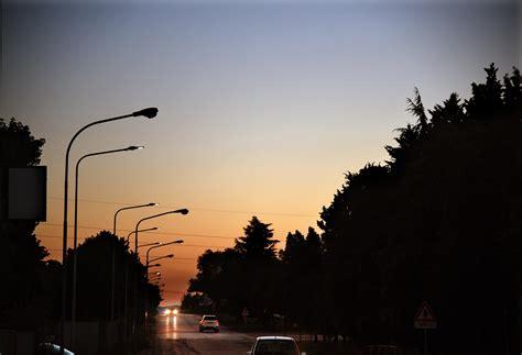 illuminazione perugia perugia smart city nuova illuminazione a sant andrea