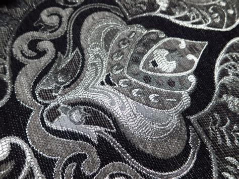 black chenille upholstery fabric sofa fabric upholstery fabric curtain fabric manufacturer