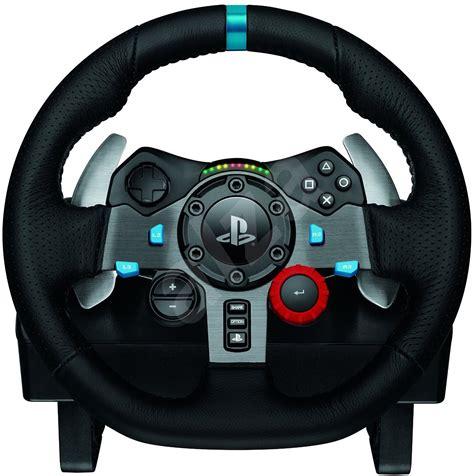 Logitech G29 Driving 1 logitech g29 driving racing wheel alzashop