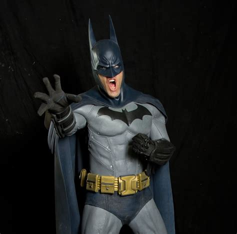 batman arkham city cosplay pics fanboy fashion