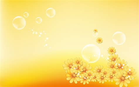 yellow color background wallpaper