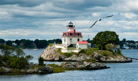 Rhode Island Background Check 10 Cities In Rhode Island How Well Do You The State Newsmax