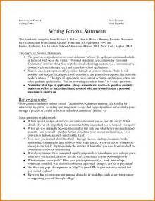 12 how to write a statement letter statement 2017