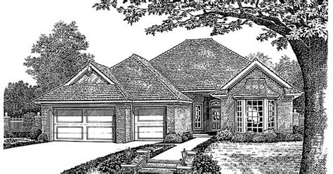 house plan thursday sweet cottage artfoodhome com eplans cottage house plan sweet stability 2065 square